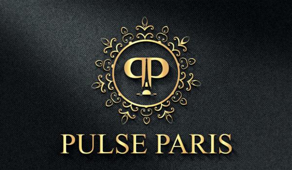Logo de l'agence d'influence de création de contenu et stratégie digitale Pulse Paris